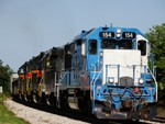 154, 485, and (3) 700's at Homestead on Sunday's CBBI. 24-Aug-2008.