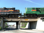 PWSX 402 and 303, Cicero, IL