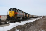 IAIS BICB at Newton on 3-20-10