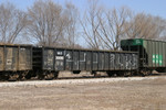 IAIS 30097 at Wilton, IA, on 16-Mar-2005