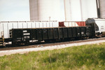 IAIS 30088 at Altoona, IA, on 13-May-1997