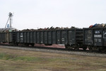 IAIS 30093 at Victor, IA, on 18-Mar-2005