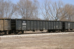 IAIS 30093  at Wilton, IA, on 16-Mar-2005