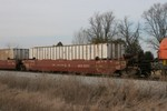 IAIS 55317B at Walcott, IA, on 28-Dec-2006