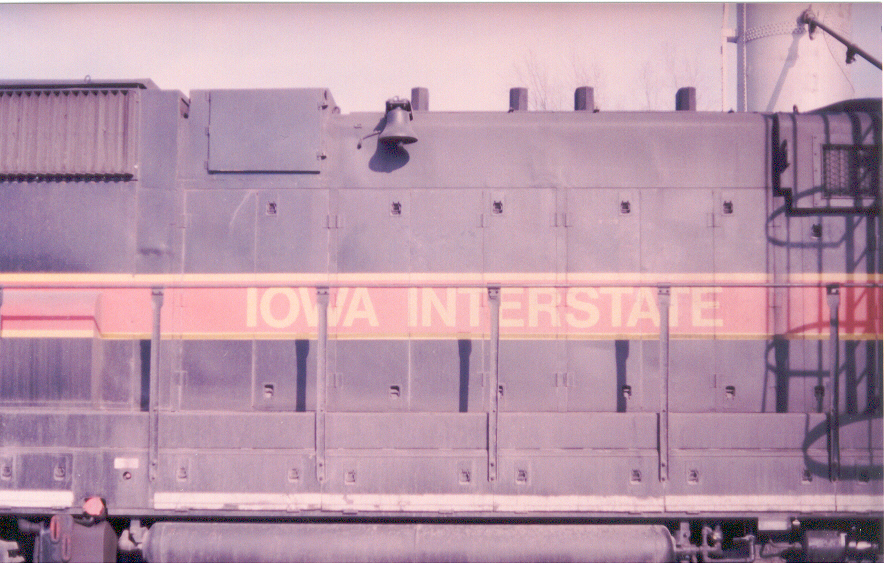 IAIS 101 at Council Bluffs, IA on 03-Feb-2001