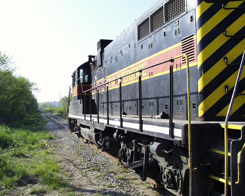 IAIS 401 at West Des Moines, IA on 04-May-2000