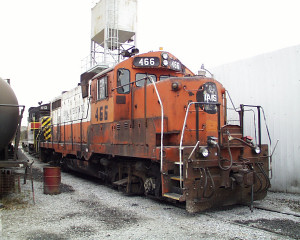 IAIS 466 in Iowa City, Oct 2000