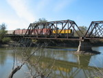 "Crandic's Iowa River bridge; I can finally cross this off my ""to do"" list."