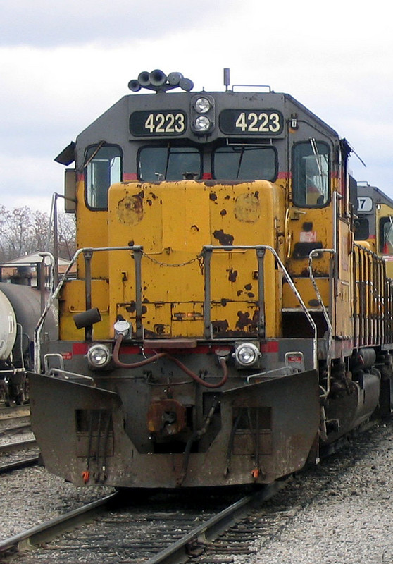 OHCR 4223 at Iowa City, IA on 13-Nov-2005